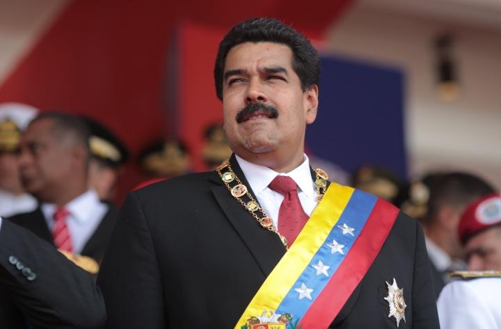 Maduro grande